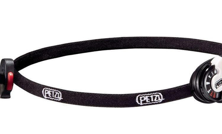 Decathlon Klettergurt Petzl : Petzl e lite zip notfall stirnlampe equipment online